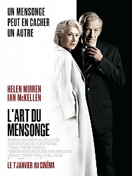 L'ART DU MENSONGE de Bill Condon
