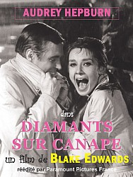 DIAMANTS SUR CANAPE de Blake Edwards