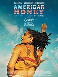AMERICAN HONEY de Andrea Arnold