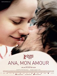 ANA, MON AMOUR de Calin Peter Netzer