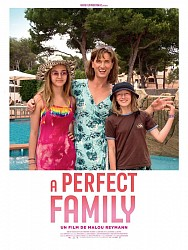 A PERFECT FAMILY de Malou Leth Reymann