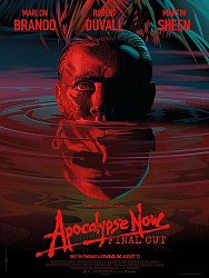 APOCALYPSE NOW FINAL CUT de Francis Ford Coppola