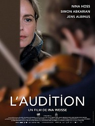 L'AUDITION de Ina Weisse