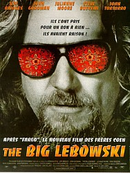 THE BIG LEBOWSKI de Ethan & Joel Coen