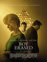 BOY ERASED de Joel Edgerton