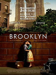 BROOKLYN de John Crowley, Paul Tsan