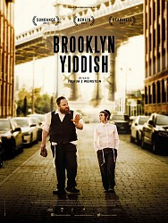 BROOKLYN YIDDISH de Joshua Z. Weinstein