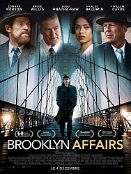 BROOKLYN AFFAIRS de Edward Norton