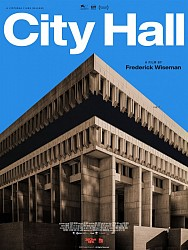 CITY HALL de Frederick Wiseman