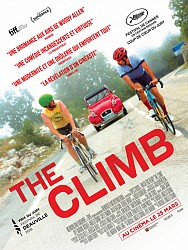 THE CLIMB de Michael Angelo Covino