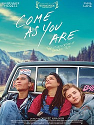 COME AS YOU ARE de Desiree Akhavan