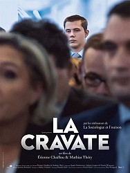 LA CRAVATE de Etienne Chaillou & Mathias Thery