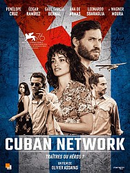 CUBAN NETWORK de Olivier Assayas