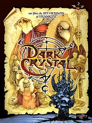 DARK CRYSTAL de Jim Henson & Frank Oz