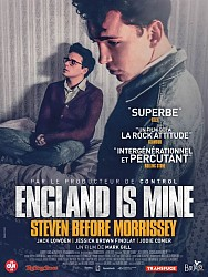 ENGLAND IS MINE de Mark Gill