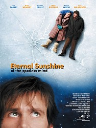 ETERNAL SUNSHINE OF THE SPOTLESS MIND de Michel Gondry