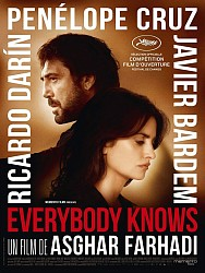 EVERYBODY KNOWS de Asghar Farhadi