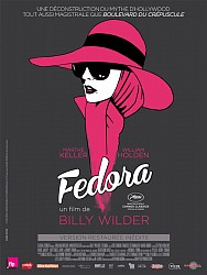 FEDORA de Billy Wilder