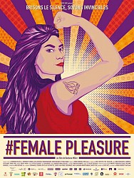 #FEMALE PLEASURE de Barbara Miller