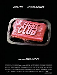 FIGHT CLUB de David Fincher