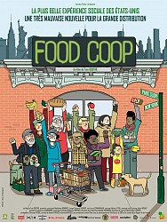 FOOD COOP de Tom Boothe