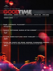 GOOD TIME de Ben Safdie, Joshua Safdie