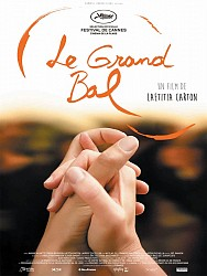 LE GRAND BAL de Laetitia Carton