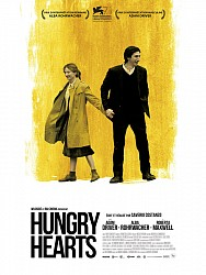 HUNGRY HEARTS de Saverio Costanzo
