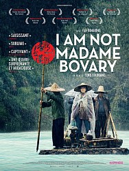 I AM NOT MADAME BOVARY de Feng Xiaogang