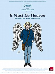 IT MUST BE HEAVEN de Elia Suleiman