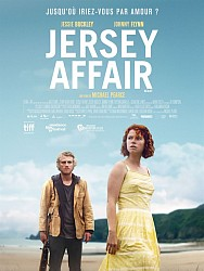 JERSEY AFFAIR de Michael Pearce
