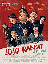 JOJO RABBIT de Taika Waititi