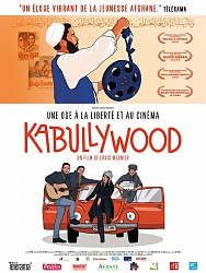 KABULLYWOOD de Louis Meunier