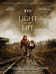 LIGHT OF MY LIFE de Casey Affleck