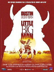 LITTLE BIG MAN de Arthur Penn