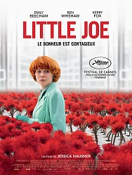 LITTLE JOE de Jessica Hausner