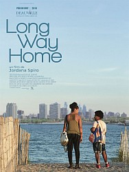 LONG WAY HOME de Jordana Spiro