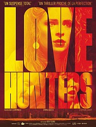 LOVE HUNTERS de Ben Young