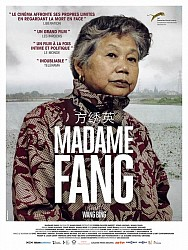 MADAME FANG de Wang Bing