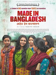 MADE IN BANGLADESH de Rubaiyat Hossain
