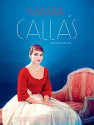 MARIA BY CALLAS de Tom Volf
