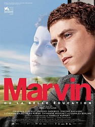 MARVIN OU LA BELLE ÉDUCATION de Anne Fontaine