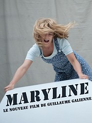 MARYLINE de Guillaume Gallienne