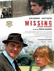 MISSING de Costa-Gavras