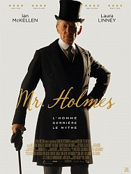 MR HOLMES de Bill Condon