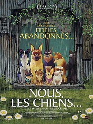 NOUS, LES CHIENS de Oh Sung-yoon & Lee Choon-Baek