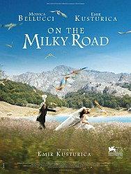 ON THE MILKY ROAD de Emir Kusturica
