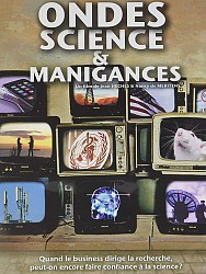 ONDES SCIENCE ET MANIGANCES de Jean Heches
