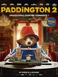 PADDINGTON 2 de Paul King