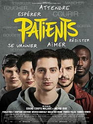 PATIENTS de Grand Corps Malade & Mehdi Idir
